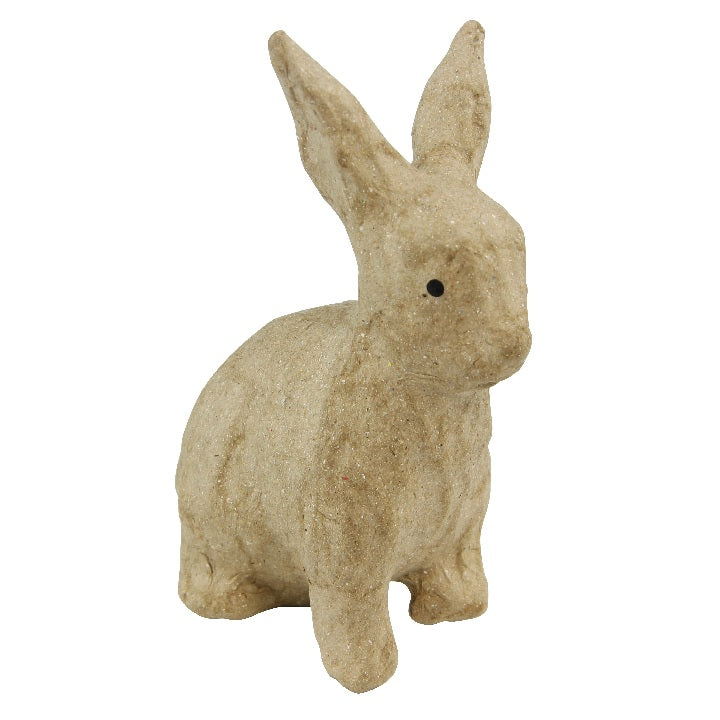 Decopatch: Sitting rabbit