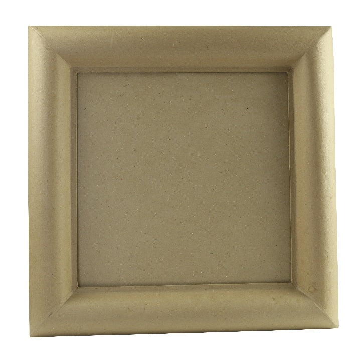 Decopatch: Rounded square frame 30x30cm