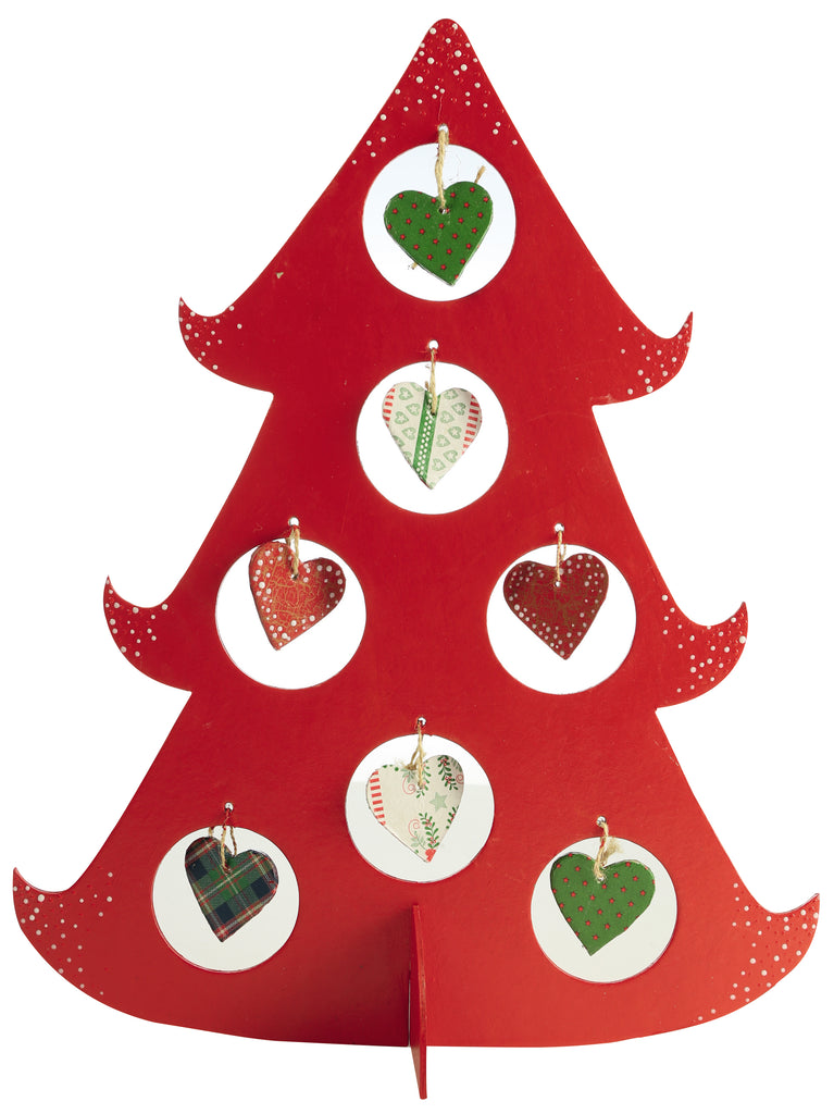 Decopatch: Bubble Christmas Tree 45.5cm