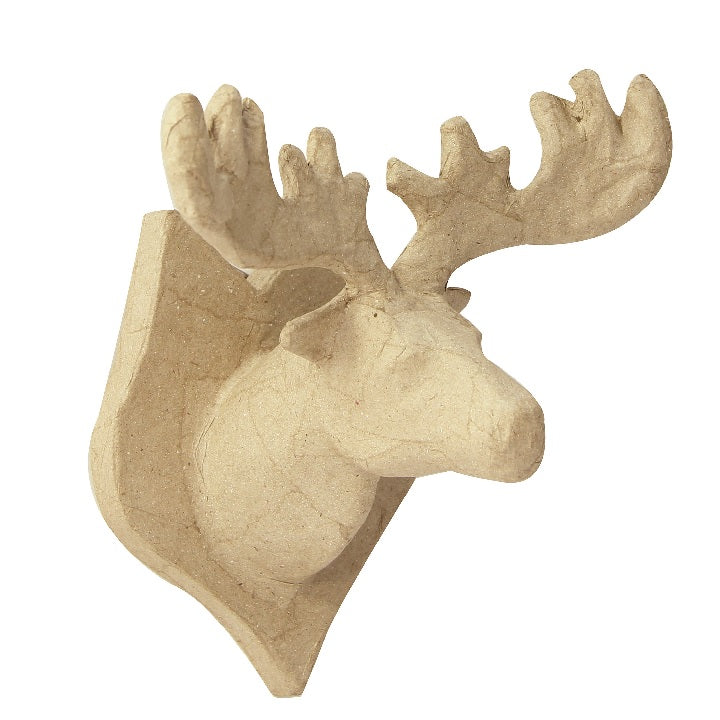 Decopatch: Moose trophy