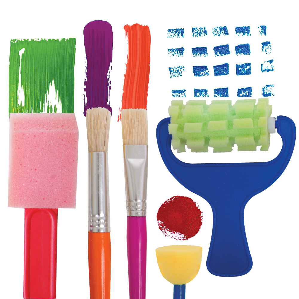 Micador: Stuff for Painting  Micador
