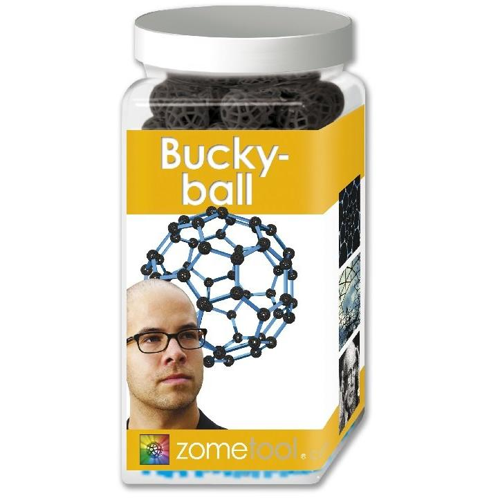 Zometool: The Buckyball Kit