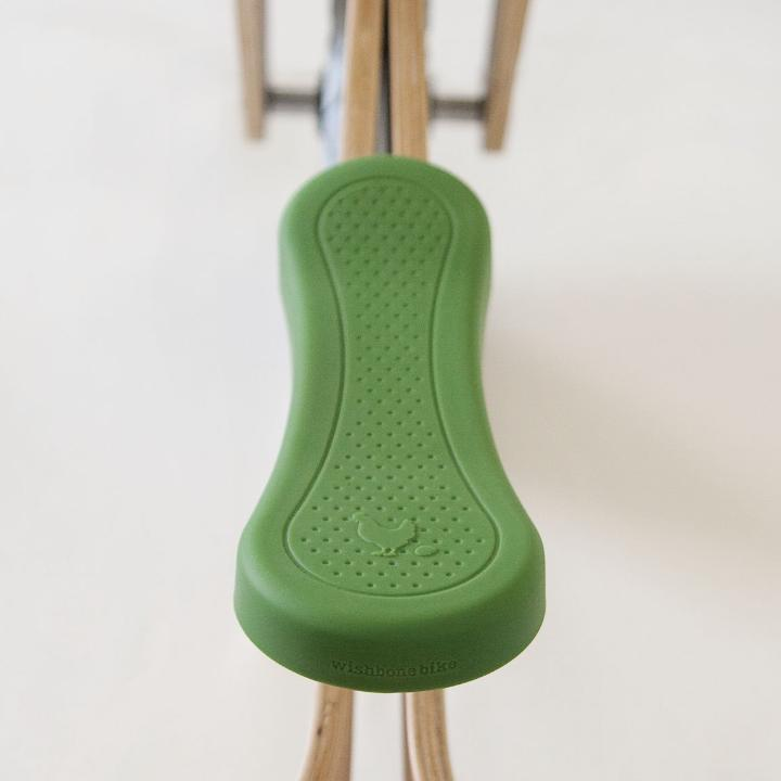 Wishbone: Seatcover Green
