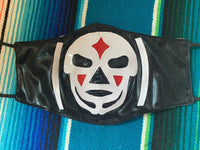 Cinco de Mayo Mothers Day Lucha Libre Wrestler Mask La Parka