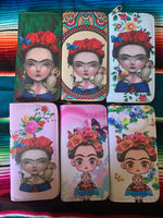 Cinco de Mayo Mothers Day Frida Wallet
