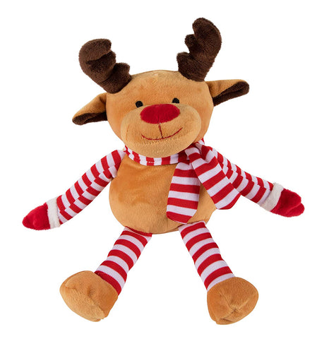 Blitzen The Reindeer Kids Stuffed Toy