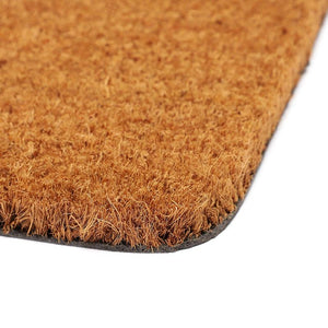 I Like it Dirty Funny Coir Outdoor Doormat Indoor front door mat, 30 x 17 inches