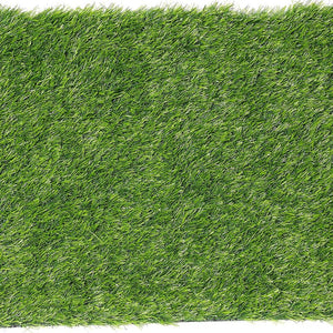 Juvale Artificial Grass Party Table Runner, 17 x 59 Inches