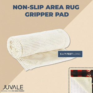 Area Rug Gripper Pad (5 x 7 ft.)