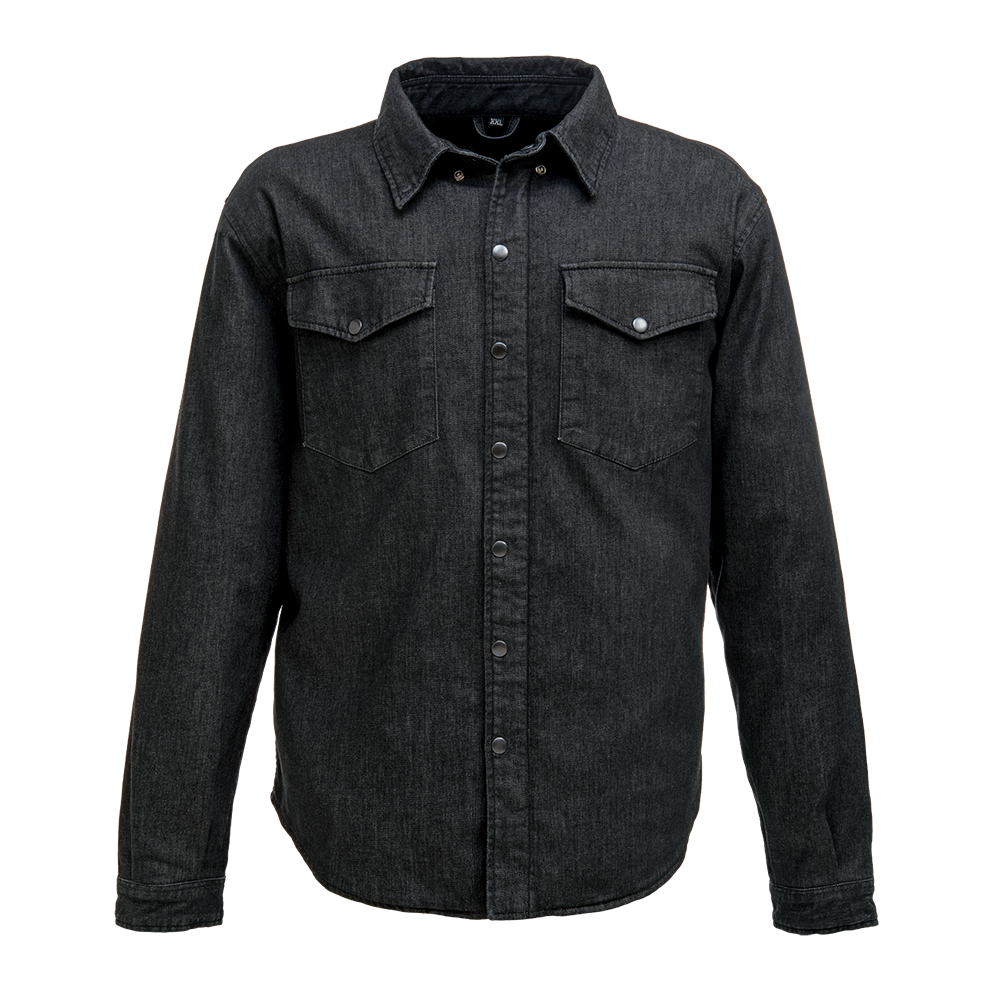 Real Steel Denim Shirt with Dyneema®