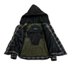 Road Armor™ Protective Hooded Shirt