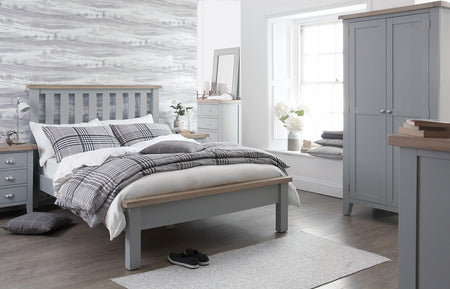 St Ives grey furniture