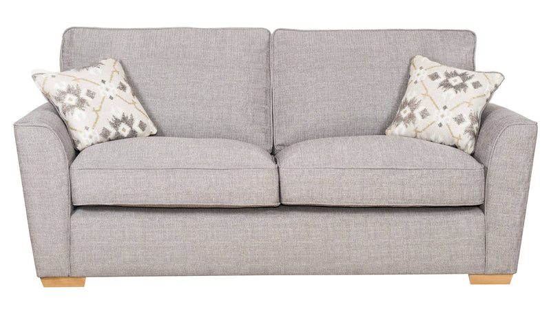 Buoyant Fantasia 3 Seater Fixed Back Sofa
