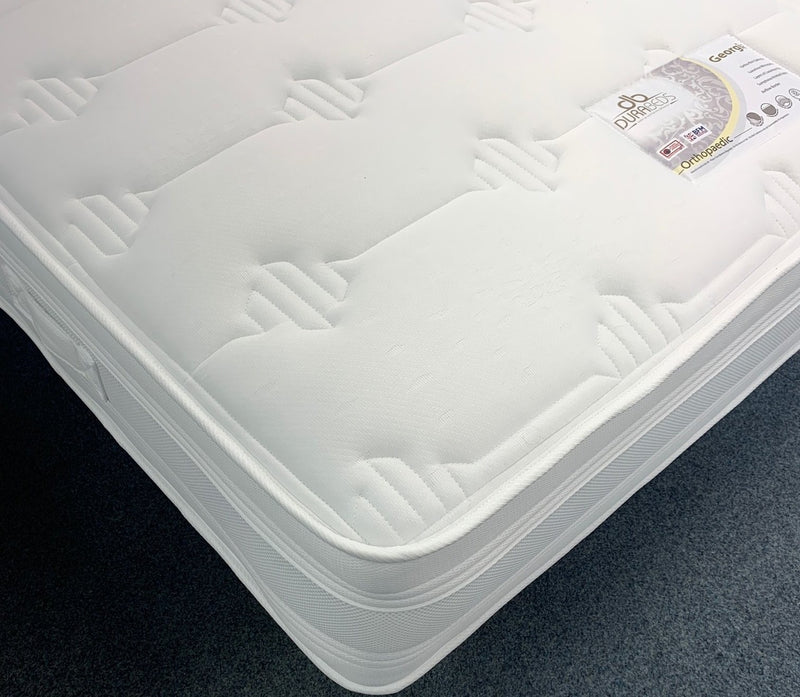 Georgia Ortho Mattress by Dura Beds