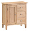 Newton Oak Large Cupboard