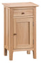 Newton Oak Small Cupboard