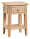 Newton Oak Side Table