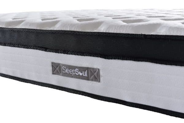 SleepSoul Cloud Pocket 800 Mattress