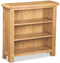 Salisbury Oak Low Bookcase