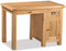 Salisbury Oak Single Desk