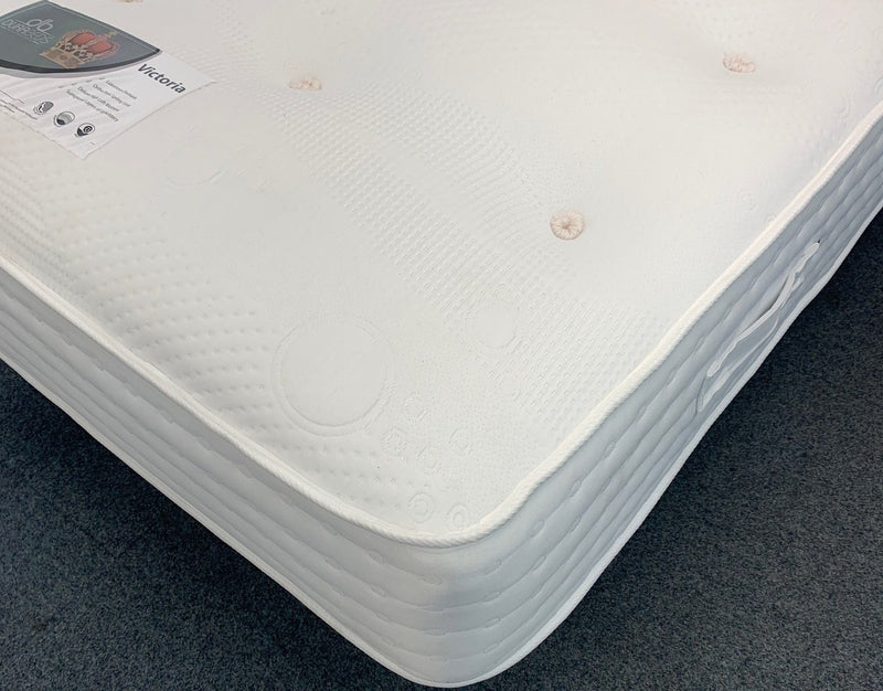 Victoria Ortho 12.5G Mattress