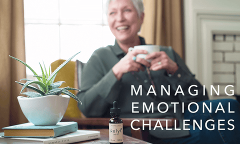 5 Steps to Manage Emotional Challenges