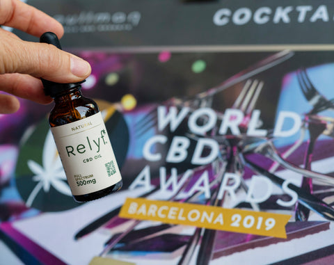 world cbd awards best cbd tincture