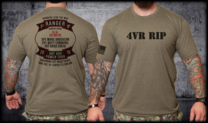 Hot Rod Ranger T-Shirt