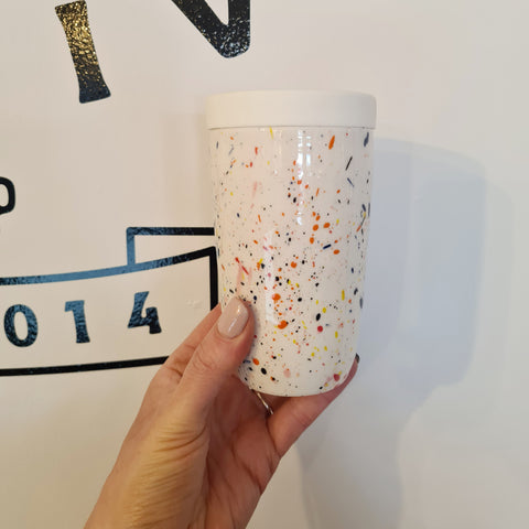 Potterbee Speckled Keep Cup