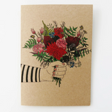 Flower Bunch gift card