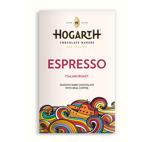 Hogarth Chocolate - Espresso