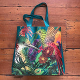 Flox reusable bag