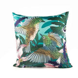 Flox Outdoor Cushion - Waxeye