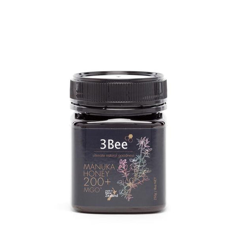 3Bee 200+ Manuka honey
