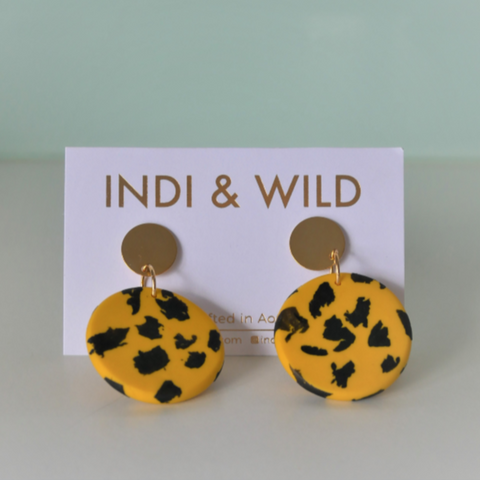 Indi & Wild Earrings