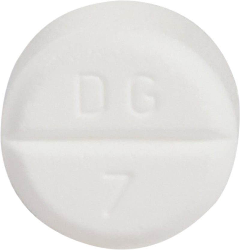 Incurin 1mg 30 Tablets