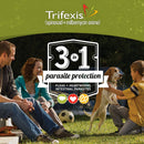 Trifexis Chewable Tablets 10.1-20 lbs 6 treatments (Orange Box)