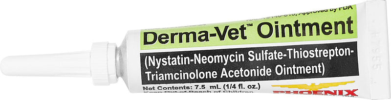 Derma Vet (Animax) for Dogs and Cats