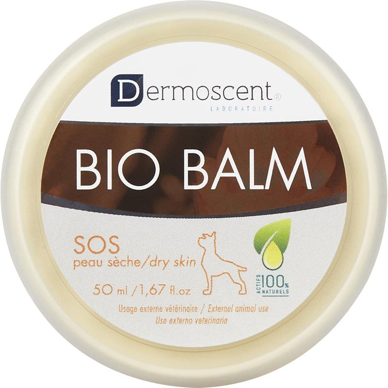 Dermoscent Bio Balm Skin Repairing Care for Dogs 50 mL