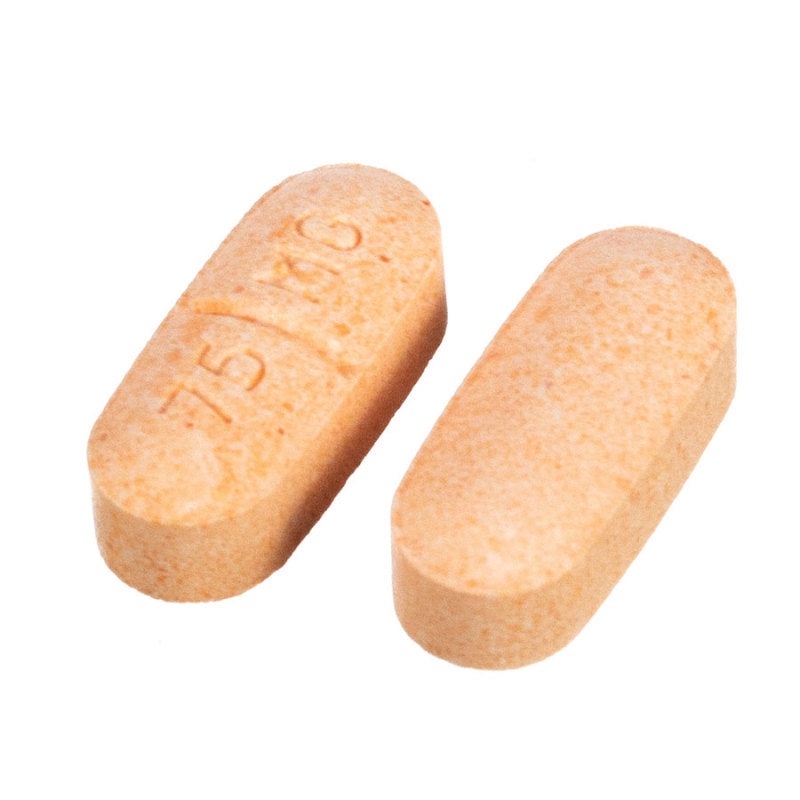 Carprofen Caplets for Dogs  (30 Pills)