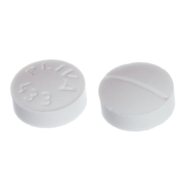 Trazodone (Generic) Tablets