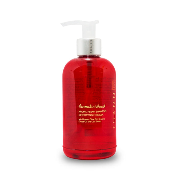 Shampooing détox AROMATIC WOOD 250ml