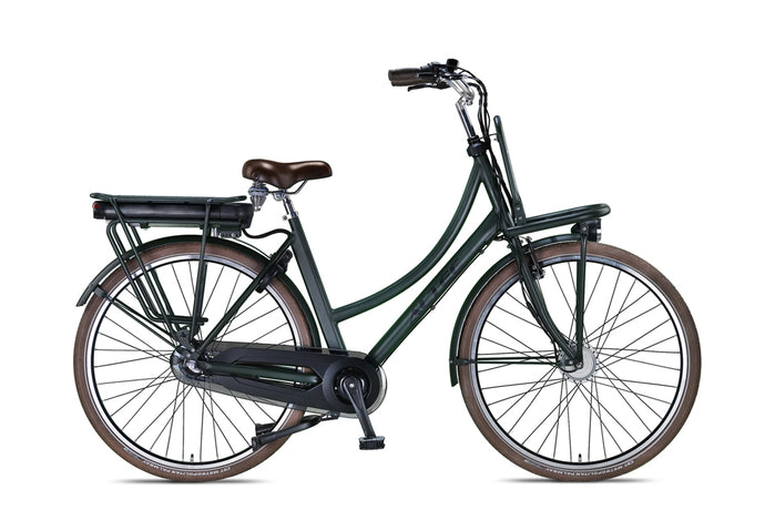 Altec Sakura E-bike - Bikes in Groningen