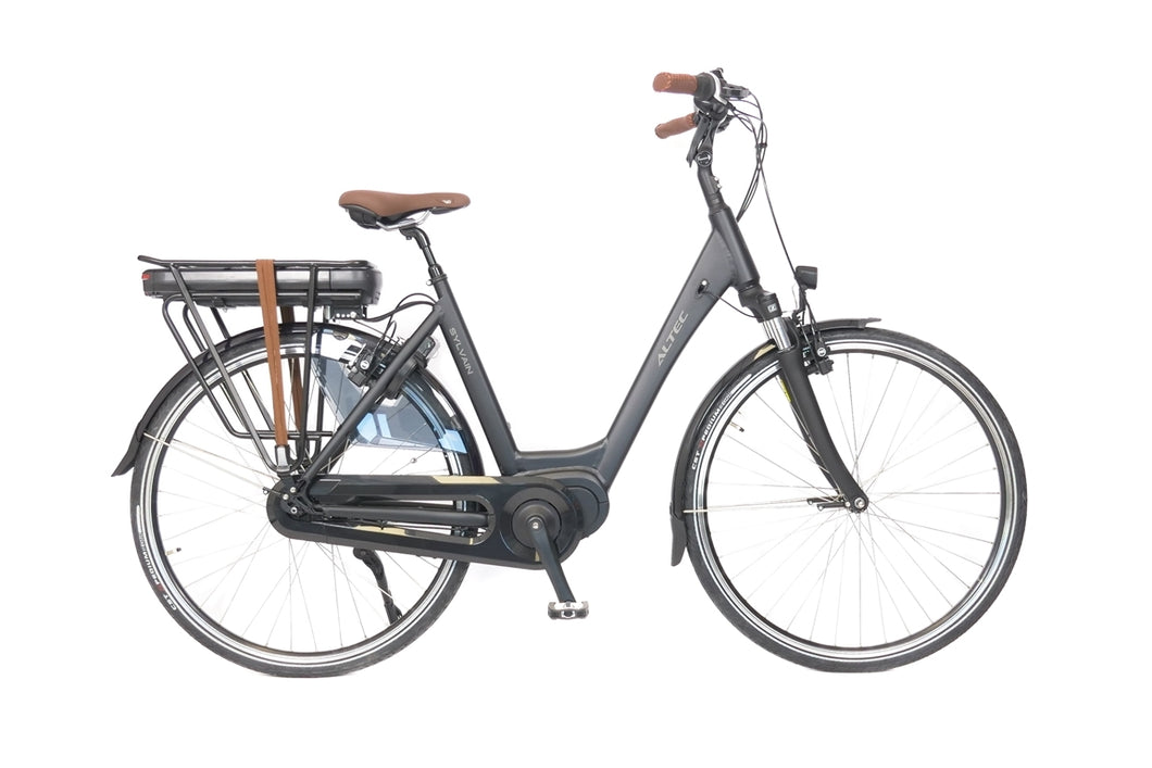 Altec Sylvain E-bike - Bikes in Groningen