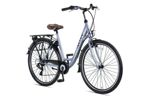 Altec Travel - Bikes in Groningen