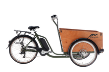 Load image into Gallery viewer, e-Bakfiets Cangoo Easy - Bikes in Groningen