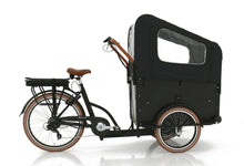 Laad afbeelding in Gallery viewer, Vogue e-Bakfiets Troy - Bikes in Groningen