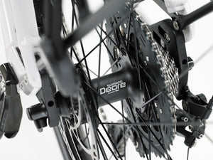 Qwic Performance MD11 - Bikes in Groningen