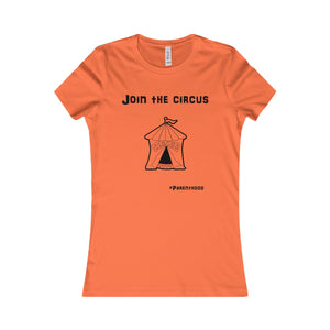 Join the Circus BT Ladies