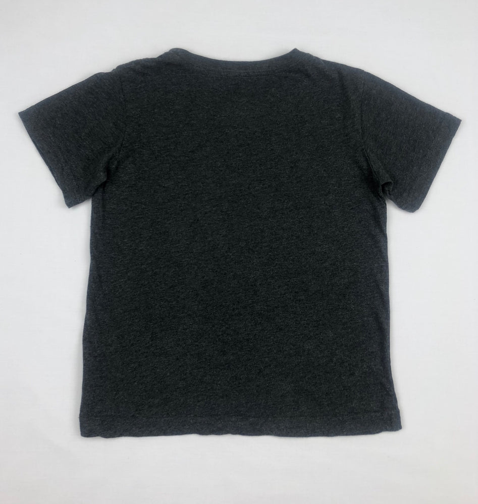 Levi's Boys Grey Shirt